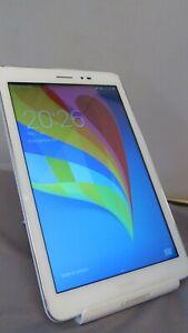 Huawei MediaPad T1 8.0 Pro 8GB Wi-fi  & 3G White BGFDU15818003054 inc VAT