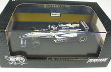 Hot Wheels 26747-f1 williams fw22-jenson button - 1:43 - nuevo con embalaje original-Fórmula 1