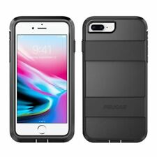Pelican C36030 Voyager 4 Layer Extreme Protection Case for iPhone 8 Plus &