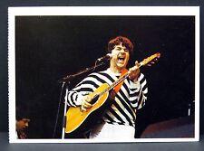 Steve miller-AK-photo AUTOGRAPHE-carte-photo carte postale (Lot f7650