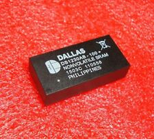 DS1230AB-100+ DS1230AB-100 - Static RAM with On-Chip Battery - DIP28  DC# 1503C
