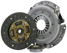 Clutch Kit 3 Pc for Primera P10 P11 WP11 1.6 16V From 06 1990 To 07 2002