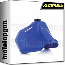 ACERBIS 0016302 FUEL TANK BLUE SUZUKI DR 650 2000 00 2001 01 2002 02 2003 03