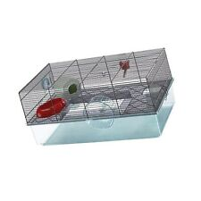 New listing Favola Hamster Cage   Includes Free Water Bottle, Exercise Wheel, Food Dish &.