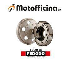 KIT FRIZIONE CENTRIFUGA E CAMPANA FERODO FCG0558 APRILIA/GILERA/PIAGGIO 200CC