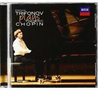 Daniil Trifonov - Daniil Trifonov Plays Frederic Chopin [New CD]