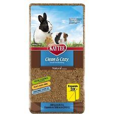 Hamster Rabbit Guinea Rat Bedding Super Absorbent Shredded Paper 24.6 Litre