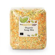 Organic Soupe Mélange 1 kg | Acheter Whole Foods En Ligne | Gratuit UK p&p
