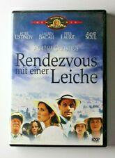 Rendezvous mit einer Leiche...Peter Ustinov.....DVD..... (2006)