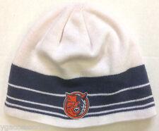 NWT NBA Charlotte Bobcats Adidas Cuffless Lined Winter Knit Hat Cap Beanie  NEW! b026691144a0