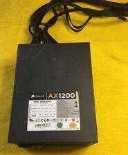 Corsair AX1200 CMPSU-1200AX I.T.E. POWER SUPPLY