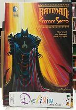BATMAN: TERRORE SACRO  Ed. LION SCONTO 10%
