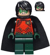 NEW LEGO ROBIN SET 76034 BATMAN II (sh195)