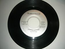 Victoria Sosa You Keep Me Hangin' On  If This World Were Mine 45 PolyGram NM '81