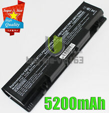 5200mAh Laptop Battery For DELL Studio 1735 1737 451-10660 453-10044 RM791
