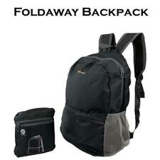 Travel Foldable Backpack Lightweight Shoulder Foldaway Luggage Bags Gym Sports