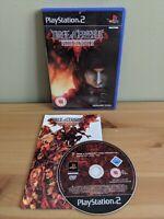 Dirge Of Cerberus -Final Fantasy VII (7) (PS2), Playstation 2 Video Game PAL