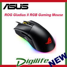 ASUS ROG Gladius II Aura RGB Optical Gaming Mouse