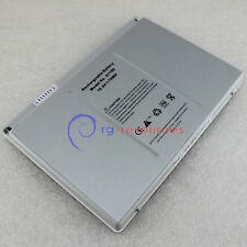 Rechargeable 68wh Battery For apple 17 inch MacBook Pro A1189 MA458G/A LAPTOP