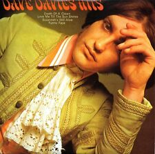 ★☆★ CD SINGLE The KINKS - Dave Davies Hits EP - 4-TRACK CARDSLEEVE  ★☆★