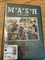 MASH The COMPLETE SEASON ELEVEN (1982-1983) All 16 Episodes Alan Alda SEALED