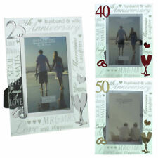 Impressions Anniversary Photo & Picture Frames