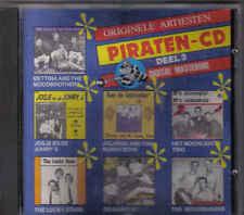 Originele Piratenhits-Deel 3 cd album