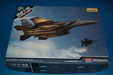 """Academy 12550 - USAF F-15E """"333rd Fighter Squadron""""  scala 1/72"""