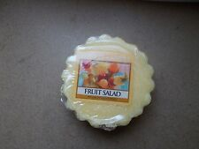 Yankee Candle USA Rare Fruit Salad Wax Tart