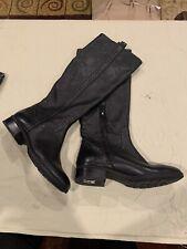 NWOB Sam Edelman Prima Knee High Boot, Black Women's Sz 8.5M