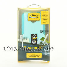 OtterBox Commuter Dual-Layers Case Snap Cover for Samsung Galaxy J3 & J3 V Teal