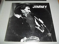 Jimmy Blackwood Rare Xian Gospel LP Steeple Records Memphis, TN~Christian