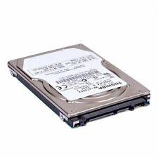 Toshiba 320 GB SATA II 2,5 Zoll 5400 RPM 8 MB Notebook Laptop Festplatte PS3 PS4
