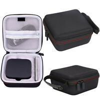For New TV 4K 32GB/64GB Carry Storage Bag EVA Hard Cover Case Shell Shockproof