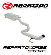 RAGAZZON SCARICO CENTRALE ALFA ROMEO 147 1.6 16V 77kW 105CV 88kW 120CV 2000->