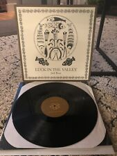 Jack Rose Luck in the Valley LP vinyl Limited 180g