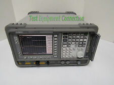 Agilent-Keysight E4404B/A4H/B72/1D5/120 Spectrum Analyzer