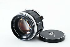 【Excellent 】Olympus G.zuiko Auto-S 40mm f1.4 Lens from JAPAN