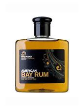 Pashana Mens American Bay Rum Hair & Scalp Tonic Classic Aromatic 250ml
