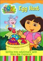 Dora The Explorer: Egg Hunt [DVD]