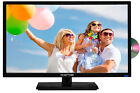 Sceptre 24 1080p 60Hz Class LED HDTV with Built-in DVD Player Slim Flat Screen