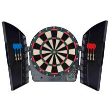 Franklin Soft Tip Dartboard Electronic FS3000, Sport, Spiel, Freizeit, Dart