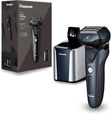 PANASONIC ES-LV97-K803 Nass & Trocken-Rasierer mit Reinigungsstation NEU & OVP