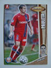 Cartes de football Panini Paris St. Germain