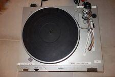 Technics SL-D2 Direct Drive Auto-Return Turntable Record Player Audio-Technica