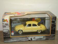 Panhard Dyna Z1 Luxe Special 1954 - Nostalgie 1:43 in Box *37219