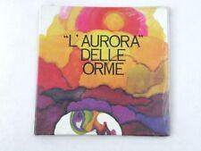 LE ORME - L'AURORA DELLE ORME - CD VINYL REPLICA AKARMA 2000 - NEW - VRI