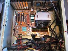 Abit AX78 Mainboard + CPU AMD PHENOM X4 945+LÜFTER+8 GB RAM