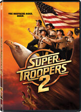 Super Troopers 2 [New DVD]