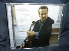 Vivaldi – Late Violin Concertos -Carmignola / Venice Baroque Orchestra / Marcon